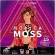 """Monica Moss presenta su nuevo ábum """"Ritual"""" en Café Berlín el 15 de marzo. La cantante y productora madrileña Mónica Moss presenta su último álbum """"Ritual"""" el próximo viernes 15 […]"""