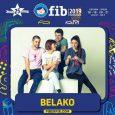 Belako actuaráen el FIBEscucha a Belako Tras el anuncio de las fechas conjuntas con los británicos Crystal Fighters, que llevarán a Belako por Madrid, Barcelona, Berlín y Londres como invitados […]