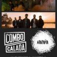 Combo Calada presenta su nuevo disco 'Desorden' en la Sala Malandar de Sevilla. El ritmo y la potencia del directo de Combo Calada, harán que no pares de bailar en […]