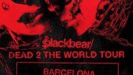 Blackbear, el 20 de octubre en Barcelona El rapero estadounidenseBlackbearactuará el20 de octubreenBarcelona(Razzmatazz), dentro de su«Dead 2 The World Tour». Las entradas para esta actuación se pondrán a la venta […]