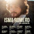 ISMA ROMERO Isma Romero ya esta de gira con GPS para presentar su nuevo EP'Cara a cara'#GPS9 | ISMA ROMERO 12 ABRIL – ALBACETE – Sala Awenn 26 ABRIL – […]