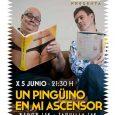 Os recordamos que el 5 de junio, El Sol presenta aUn Pingüino en mi Ascensor, cuando se cumplen 30 años del tercer disco de la banda. Las anticipadas ya están […]