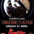 """Tangerine Flavour acaba de anunciar su nueva gira con la que llevarán """"No Hard Feelings"""", su segundo disco, a más de 20 ciudades de la geografía española durante los próximos […]"""