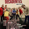Los Auténticos Decadentes continúan su exitosa gira europea EL MÍTICO GRUPO ARGENTINO A PUNTO DE AGOTAR ENTRADAS EN MADRID Y BILBAO TRAS COLGAR EL CARTEL DEL 'NO HAY ENTRADAS' EN […]