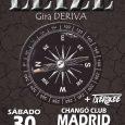 LEIZE + TXEROKEE Madrid Sala Changó 30/03/2019 Ilusión y honestidad. No se me ocurren dos palabras mejores para describir lo que me transmitió la actuación que Leize ofreció en Madrid […]