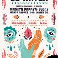 Mamita Papaya, Fugaz y Marta Andrés confirmados para el III Festival Solidario de High Fidelity y la ONG Be Water El próximo viernes 5 de abril, la Sala Caracol de […]