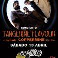 NO HARD FEELING TOUR TANGERINE FLAVOUR SÁBADO 13 ABRIL SALA COSTELLO ARTISTA INVITADO COPPERMINE (SEVILLA) HORA INICIO: 21.30H Entradas en Wegow https://www.wegow.com/conciertos/tangerine-flavour-coppermine-en-costello-madrid/ 8€ anticipada 10€ en Taquilla  TANGERINE FLAVOUR […]
