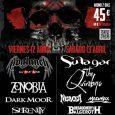 Galia Metal Fest 2019: Todos los detalles Quedan pocos días para que se celebre la segunda edición del Galia Metal Fest la fiesta del Heavy Metal hecho por y para […]