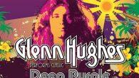 GLENN HUGHES Madrid Teatro Nuevo Apolo 02/04/2019 La Voz del Rock sigue recorriendo el mundo con su show centrado en la época en la que militó en Deep Purple y, […]