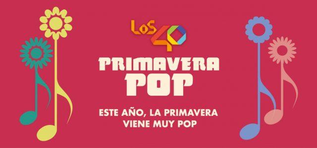 LOS40 Primavera Pop ya está aquí ¡La primavera, la sangre altera!, sobre todo cuando empezamos a conocer los nombres de los artistas que actuarán enLOS40 Primavera Pop.El próximo17 de mayo,el […]