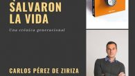 «No olvides las canciones que te salvaron la vida», de Carlos Pérez de Ziriza, se presenta en Alicante La librería Pynchon & Coacogerá la presentación del libro, eljueves 23de mayo, […]