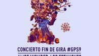 ALICE WONDER Y LOS ESTANQUES, EN EL CONCIERTO FIN DE GIRA #GPS9 DE GIRANDO POR SALAS Fecha: Martes, 28 de mayo Hora: 21:00h Sala El Sol (Madrid), c/ Jardines, 3 […]