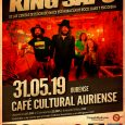 KING SAPO llega a Ourense y Cangas do Morrazo para demostrar porque son el grupo revelación del hard rock nacional gracias a su disco «Niño Gurú» Hay muchas veces que […]
