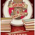 Llega 'SANTAKO SCHOOL OF ROCK', curso de verano de historia del rock en Santa Coloma de Gramenet (Barcelona) Del 8 al 12 de julio, Can Sisteré (c/ San Carles, s/n) […]
