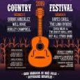 HUERCASA COUNTRY FESTIVAL 2019 El texano Hayes Carll, el artista con más crecimiento exponencial dentro del country rock y la Americana en los últimos meses, y el madrileño Quique González, […]
