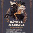 DÄTCHA MANDALA conquistarán la península con su Heavy Blues Rock de alta graduación Dätcha Mandala es un power trío francés fundado en 2009, los miembros de la banda son Nicolas […]
