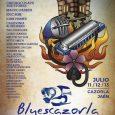 BluesCazorla celebra su 25º aniversario los próximos 11, 12 y 13 de julio. Regresa la mayor fiesta del blues en Europa y con invitados de lujo. Desde la reunión en […]