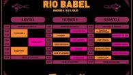 El Festival Río Babel presenta los horarios de una edición que promete hacer que Madrid baile. El festival Río Babel tendrá lugar del 4 al 6 de julio en el […]