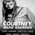 Courtney Marie Andrews, en concierto en septiembre en Ourense y en Madrid La estadounidense Courtney Marie Andrews actuará el 19 de septiembre en Ourense (Café & Pop Torgal, dentro del […]