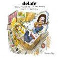 DELAFÉ lanza nuevo single de dos canciones: 'Mixtape' (feat. La Bien Querida) y 'Si está bien' Este nuevo single de Delafé contiene un nuevo tema propio, 'Mixtape', en colaboración con […]