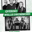 Qverno y Willis Drummond se subirán al escenario de Independance Liveel próximo 15 de junio. Independance Liveprensenta, el próximo 15 de junio,una noche de lo más rockera junto aQverno yWillis […]