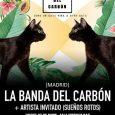 El jueves 23 de mayo esel concierto de presentación de LA BANDA DEL CARBÓN en Intruso Bar (C/Augusto Figueroa 3) metro mas cercano Chueca o Gran Vía. Además el grupo […]