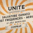 Las mejores DJs de mundo, NERVO, y el niño prodigio Lost Frequencies, en UNITE with Tomorrowland Barcelona La semana pasada tuvimos la confirmación del fenómeno Salvatore Gannacci y, ahora, es […]