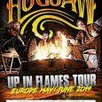 Entradas concierto HOGJAW en Madrid – Boite A día de hoy, nadie practica el southern rock con olor a pólvora y licor casero como la banda de ArizonaHOGJAW. Estilo redneck, […]