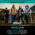 HOGJAW Madrid Sala La Boite 23/05/2019 El cuarteto de Arizona volvía a nuestros escenarios (doce fechas nada más y nada menos siendo Madrid la segunda de ellas) para presentar su […]