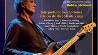 JOHN ILLSLEY Y SU BANDA ACTUARÁN EN ESPAÑA ESTE 2019 John Illsley, bajista de rock y miembro fundador de Dire Straits, ha anunciado una gira de 12 fechas por España […]
