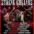 Stacie Collins nueva giraespañola Stacie Collins de gira por España Stacie Collins, cantante, compositora y una malvada bailarina de armónica al estilo de los grandes del Blues de Chicago Little […]