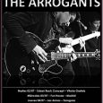 The Arrogants Spanish Tour 2019 Wild Rhythm & Blues Garage Punk 60's – Lille – France The Arrogants son la prueba de que en el mundo de la música todavía […]