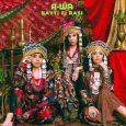 A-WA El trío yemenitapresenta nuevo álbum, 'Bayti Fi Rasi' y visita España en julio. ESCUCHA YA «HANA MASH HU AL YAMAN» DE A-WA Las tres hermanas Tair, Liron y Tagel […]