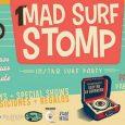 1er Mad Surf Stomp 📅1er Mad Surf Stomp – Instro Surf Party 👉www.madsurfstomp.com 🌞Madrid va a dar la bienvenida al verano con la primera fiesta completamente Instro Surf: La primera […]