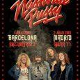 Nashville Pussy, abanderados del rock and roll más grasiento y contundente del planeta, ofrecerán 2 únicas fechas la próxima semana: 1/Jul – BARCELONA,Razzmatazz3 2/Jul – MADRID,Gruta77 +Info & Tickets:www.noiseontour.com Tras […]
