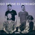 Indigo Drone se unen a la familia Intromúsica Lanzamos The Protégé: otro enérgico hit de pop atemporal Después del pequeño revuelo que se ha montado con su presentación con Intromúsica, […]