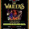 The Wailers, eminencia absoluta en el mundo del reggae, mantienen intacta la promesa que le hicieron a Bob Marley antes de morir: continuar propagando su mensaje por todo el mundo. […]