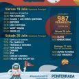 EL PLANETA SOUND FESTIVAL DESVELA SUS HORARIOS Los días 19, 20 y 21 de julio se celebrará la primera edición del festival Planeta Sound. Un nuevo evento que tendrá lugar […]