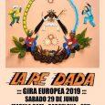 La gira europea del grupo méxicano de música psicodélica-tropical, La Redada pasará por Barcelona el próximo 29 de Junio. La Redada – Marula Café – 29 de junio – 22:00 […]