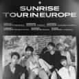 Otra gira de K-pop tenemos que anunciar para el próximo mes de Agosto, 5 ciudades europeas seran las afortunadas (entre ellas Madrid) de ver al grupo KNK, de momento no […]