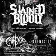 ¡Stained Blood presentarán Nyctosphere el 14 de diciembre en Barcelona! Por fin podemos hacer oficial una de las noticias más esperadas por los fans de Stained Blood: la banda presentará […]