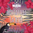 ¡Proyecto Waikiki celebra el verano con La Jetée y Arista Fiera el 20de julio! Proyecto Waikiki no conoce el miedo y ha decidido alargar su paseo musical por Madrid y […]