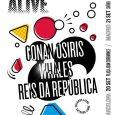 Portugal Alive nos trae a Conan Osiris, Whales y Reis da República a Barcelona y Madrid en septiembre Atención al cambio de sala en Madrid: se celebrará en ShôkoEl Portugal […]