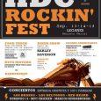 HDC ROCKIN' FEST 19 El festival motero Harley Davidson de Leganés repleto de música y food trucks. La cita incluye también ruta de motos y 17 conciertos en el recinto […]