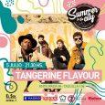 TANGERINE FLAVOUR es un grupo madrileño, formado a finales de 2014 por músicos de distintas bandas de la escena musical de Madrid. Miguel Polonio, Fernando Lima y Pablo A. Martín […]