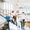 Los holandeses IGUANA DEATH CULT presentan 'Bright Lights' primer single de adelanto de su nuevo disco, 'Nude Casino', a la venta el 25 de octubre El quintento de Rotterdam aterriza […]