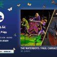 THE WATERBOYS + PAUL CARRACK Madrid Jardín Botánico de Carlos XIII 30/06/2019 Con la llegada del verano llega también a la capital uno de mis ciclos favoritos de conciertos. La […]