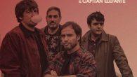 """EL CAPITÁN ELEFANTE PRESENTA SU NUEVO SINGLE """"NUBES"""" PRIMER ADELANTO DE LO QUE VA A SER SU TERCER ÁLBUM La banda de Bilbao está de vuelta con un nuevo single […]"""