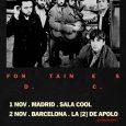 Fontaines D.C. cambian de sala en Barcelona y actuarán en La [2] de Apolo  Los irlandesesFontaines D.C. actuarán el 2 de noviembre en La [2] de Apolo y no […]