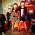 !!! (chk chk chk) Ya disponible su nuevo LP WALLOP https://chkchkchk.ffm.to/wallop La banda estadounidense actuará en Madrid el 11 de diciembre en el aniversario del981Heritage SON Estrella Galicia !!! (Chk […]